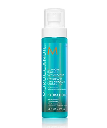 Moroccanoil All In One Leave in Conditioner, 5.4 Fl Oz