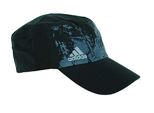 Adidas Graph Cuban - Performance Lifestyle Cap Basecap - Gr. M