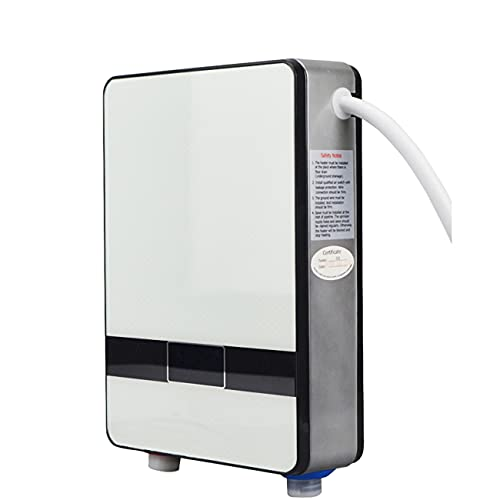 Thermostatischer elektrischer...