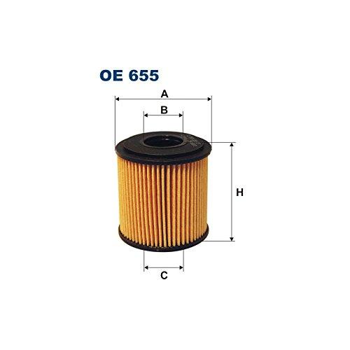 FILTRON OE655 Ölfilter