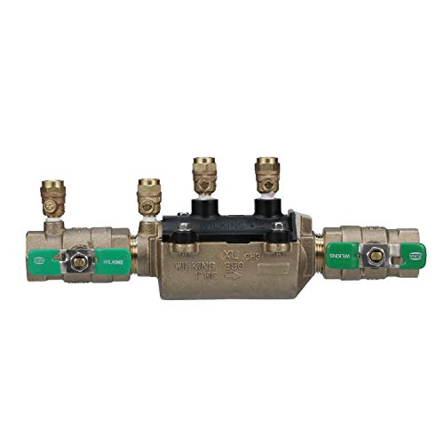 which is the best backflow preventers in the world
