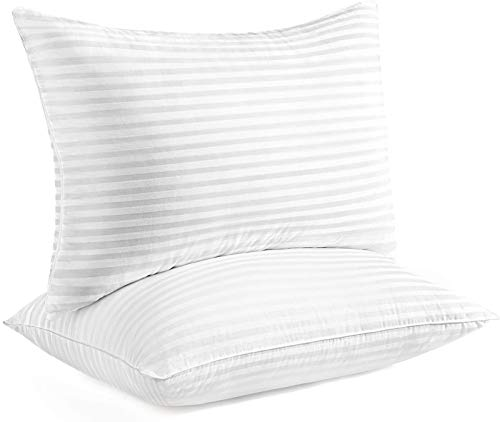 SUMITU Hotel Pillows for Sleeping 2 Pack King Size...