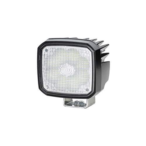 HELLA 1GA 995 606-001 LED-Projecteur de travail - Ultra Beam Gen. II - 12/24V - 4400lm - Montage en saillie - debout - Éclairage du champs proche - Fiche: Fiche DEUTSCH