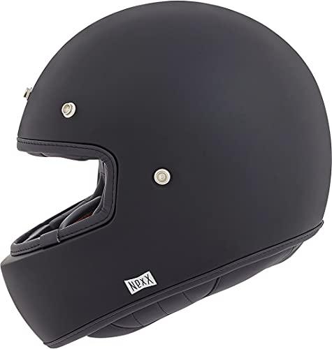 Nexx X.G100 Purist casco Nero opaco