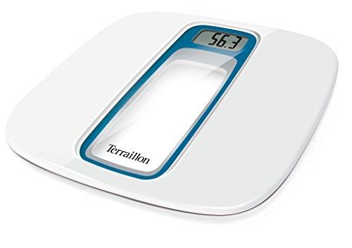 Modelo 4 - Terraillon 14119 - Báscula de 160 KG con Funciones Inteligentes