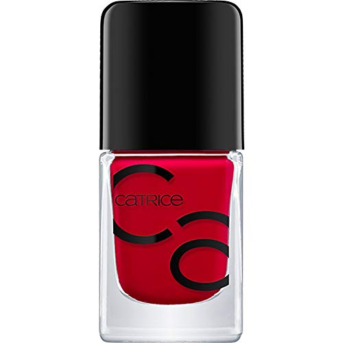 Catrice ICONails Gel Lacquer 02 Bloody Mary To Go - 1er Pack