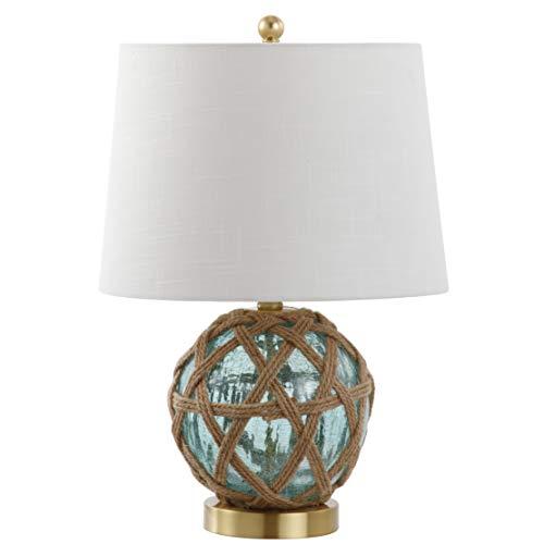 lámpara sobre mesa dormitorios fabricante JONATHAN Y