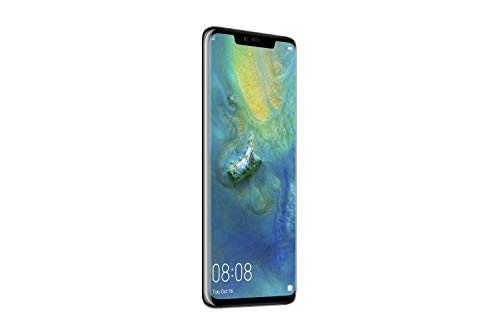 Huawei Mate 20 Pro 128GB, blau, Android 9.0 (Pie)