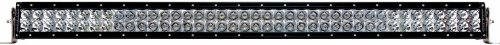 Rigid Industries 140312 E-Series 40' LED Spot/Flood Combo Light Bar