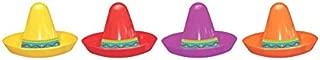 Best mini plastic sombreros Reviews