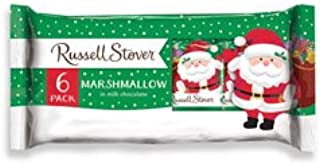 russell stover christmas candy