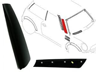 Genuine Mini Cooper R50/r52/r53 Right A-pillar Moulding Trim Cover 51137128158