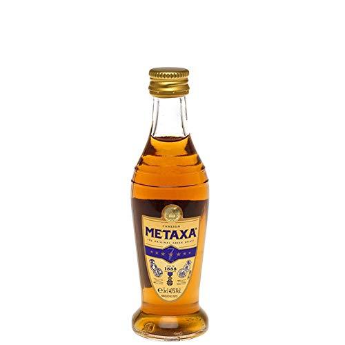 Metaxa 7* 40 % 0,05 l