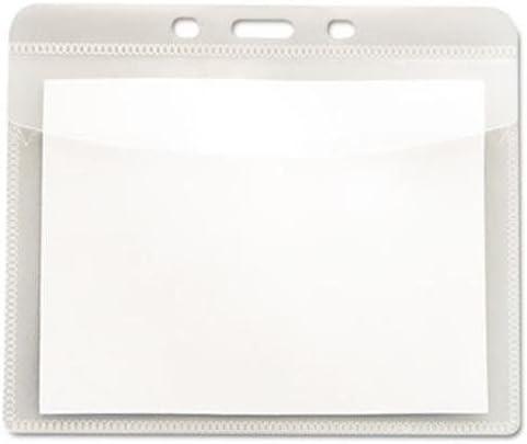 Deluxe AVT75603 - El Paso Mall PVC-Free Holders Badge