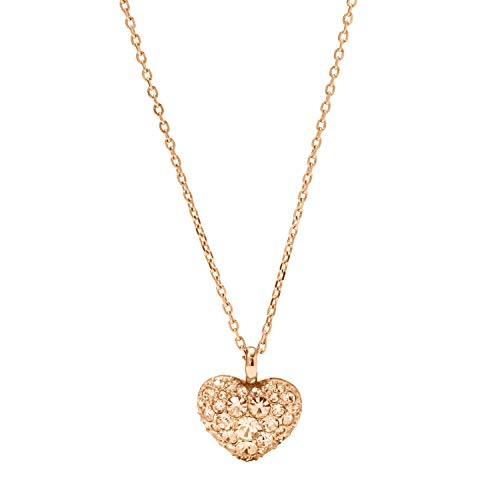 Gold-Tone Stainless Steel Necklace