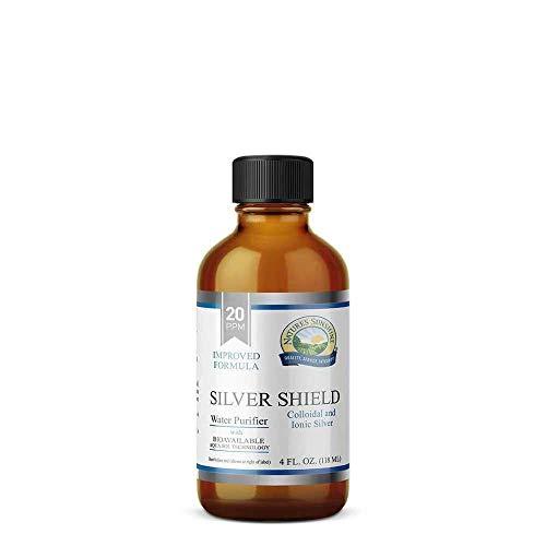 Silver Shield Liquid with Aqua Sol Technology (120ml)