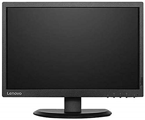 Lenovo 60DFAAT1EU 19.5-Inch LCD/LED Monitor - Black