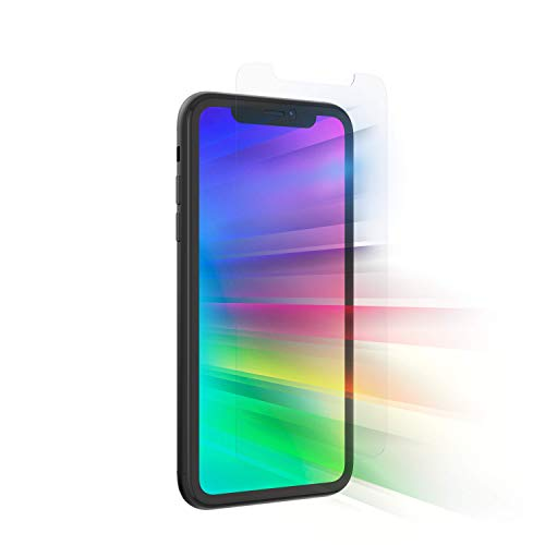 ZAGG InvisibleShield Glass Elite VisionGuard+ for Apple iPhone 11