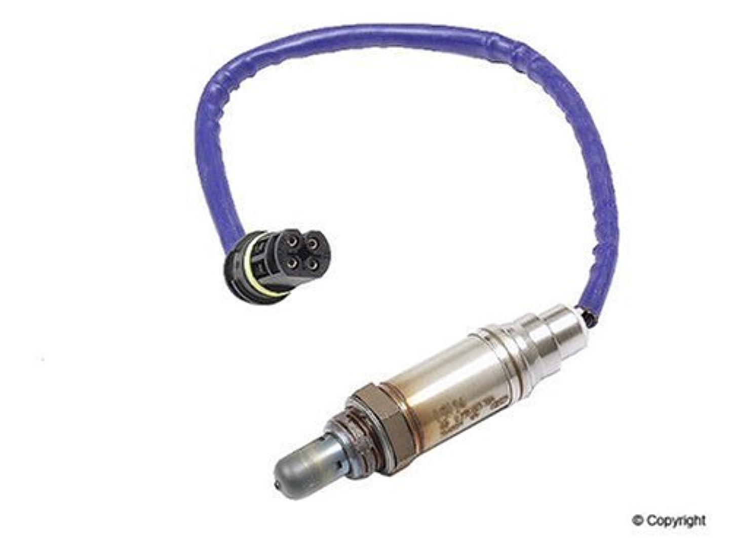 Bosch 13784 Oxygen Sensor, Original Equipment (Mercedez-Benz)