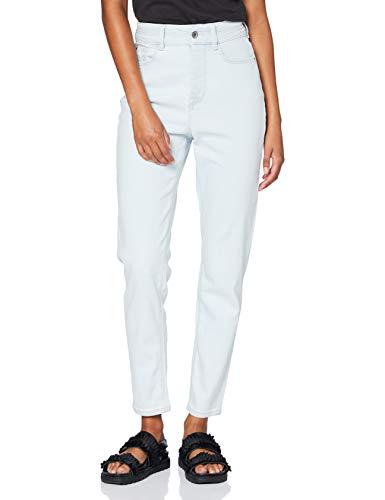 edc by Esprit 040cc1b309 Jeans, 904 / Azul Blanqueado, 29/28 para Mujer