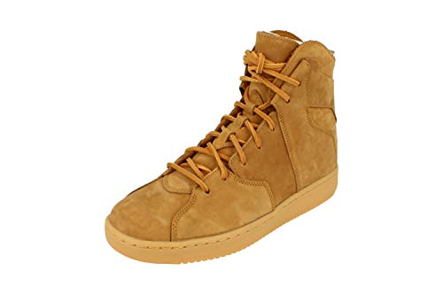 Nike Air Jordan Westbrook 0.2 Herren Hi Top Basketball 854563 Sneakers Turnschuhe (UK 6 US 7 EU 40, Wheat 704)