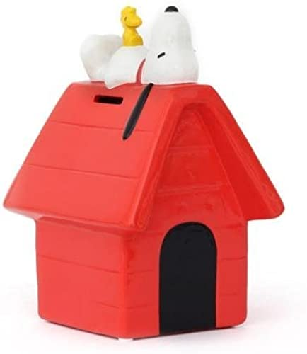 Snoopy Bank by Fashion Accessory Bazaar 1001771