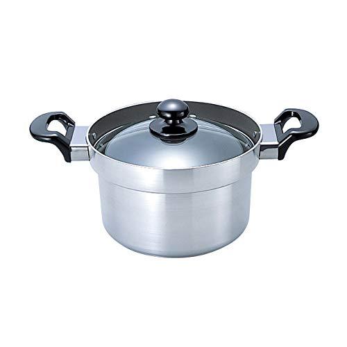 リンナイ『炊飯鍋(3合)/ガラス蓋(RTR-300D1)』