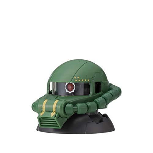 機動戦士ガンダム EXCEED MODEL ZAKU HEAD 7 (ザクヘッド7) [2.量産型ザクII 一般機(リアルタイプカラー)](単品)