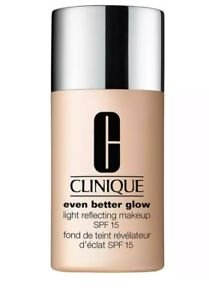 Clinique - Even Better Glow - Light Reflecting MakeUp SPF15 - CN52 Neutral 12ml