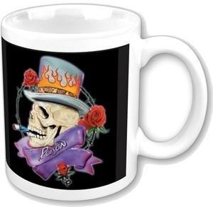 Poison (Mug) - Tasse im Geschenkkarton