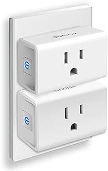 2-Pack Kasa Ultra Mini 15A Smart Plug