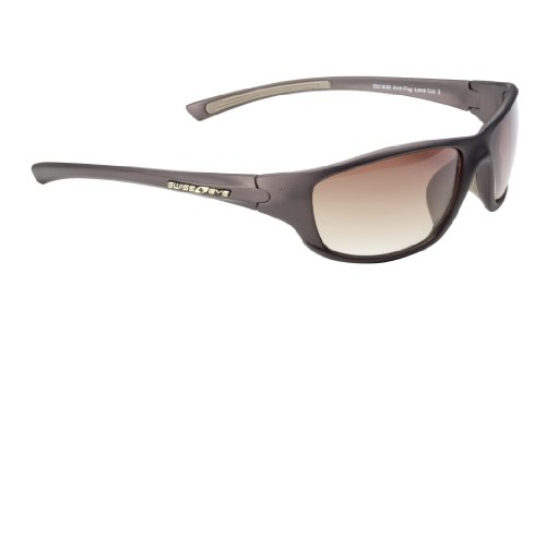 Swiss Eye Swiss Eye Sportbrille Cobra, Bronze Matt, One Size, 14284