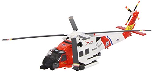 Easy Model 1:72 - HH-60J Jayhawk - USA Coastguard - EM36925