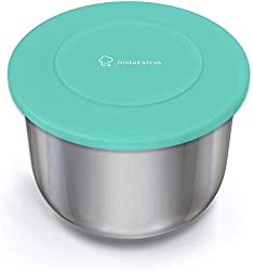 Silicone inner pot lid |  Instant Pot Accessories