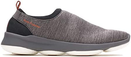 Hush Puppies Men's Energy Bounce Max Shoes, Dark Grey