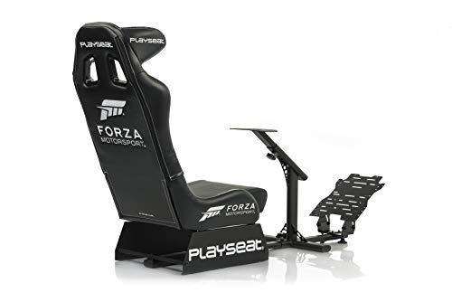 PLAYSEAT Forza Motorsport Pro Asiento de Carreras, Juventud Unisex,...