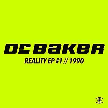 Reality EP # 1 (Remixes)