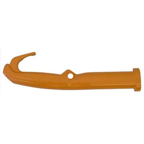 ATIKA Ersatzteil | Hinterer Handgriff links Seite für Hochentaster KSH 600 / KSH 710 (W)