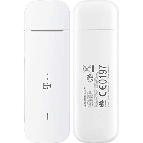 Telekom Speedstick LTE V Huawei E3372 bis zu 150 Mbit/s USB Modem keine SIM-Lock