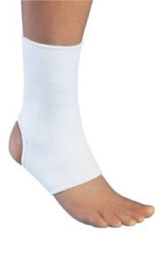 DJ Orthopedics ProCare Elastic Ankle Support - Slip-on, Medium - Model 79-81125 - Each