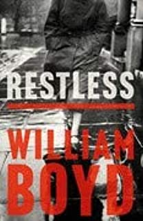 Restless by William Boyd - Paperback