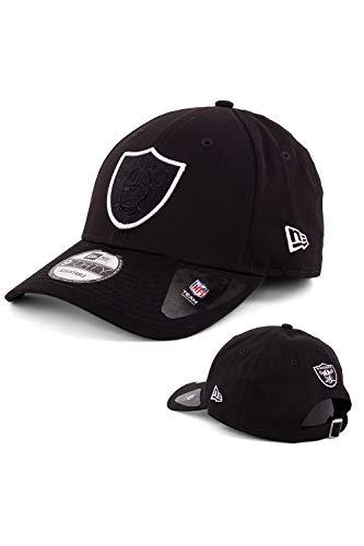 New Era Baseball Cap Basecap Herren Limited Edition mit Extra Team Stickerei auf Rückseite, Kappe, Schirmmütze, NFL, NBA, MBA Mütze 9Forty Snapback, Raiders, Yankees, Bulls, Dodgers, Lakers, Sox