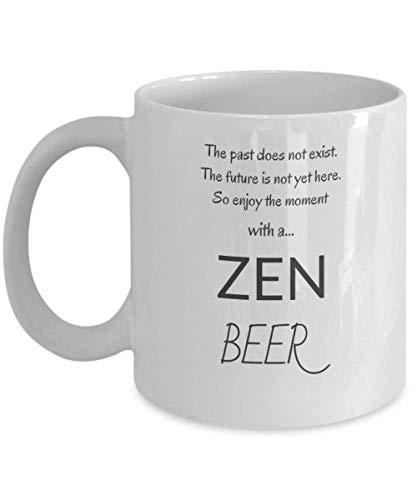 N\A Jarra de Cerveza Zen
