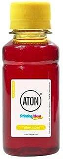 Tinta para Bulk Ink HP 416 Yellow 100ml Corante Aton