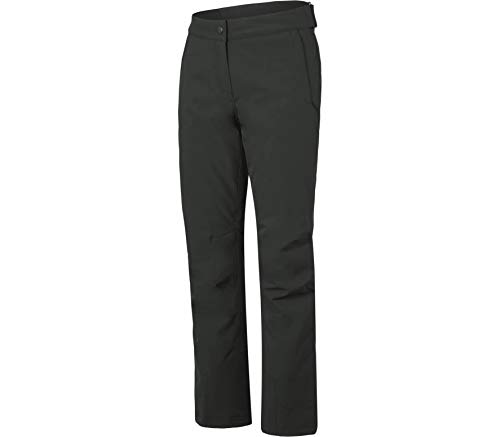 Ziener Damen Skihose Taipa Lady Pants Ski, Black, 44, 154106