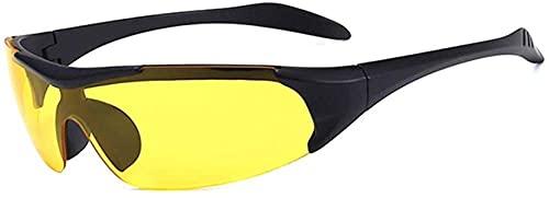 ZRDSZWZ Gafas de ciclismo fiables para ciclismo, ciclismo, ciclismo, para correr, pesca, deportes, gafas de sol, para hombres y mujeres (color: estilo 3)