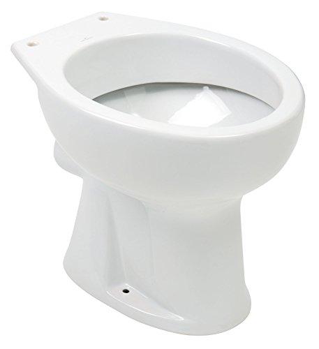 AquaSu Stand-WC Flachspüler Bild