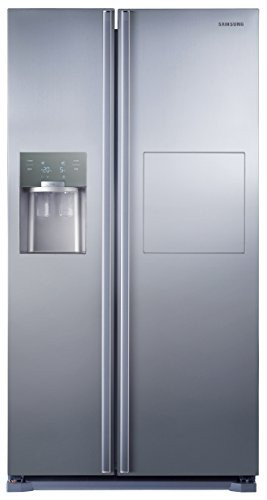 Samsung RS7578THCSL/EG Side-by-Side / A++ / 535 L /  Premium Edelstahl Look / Twin Cooling+ / Total No Frost+