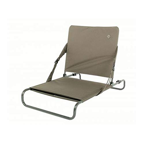 Nash Bed Buddy Standard T9320 Stuhl für Gäste Liegenstuhl Stuhl für Liege