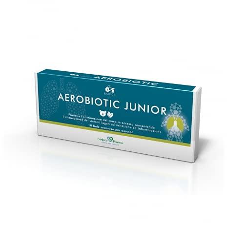 PRODECO - GSE AEROBIOTIC 10 FIALE JUNIOR